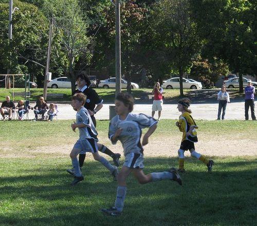 Xander Soccer