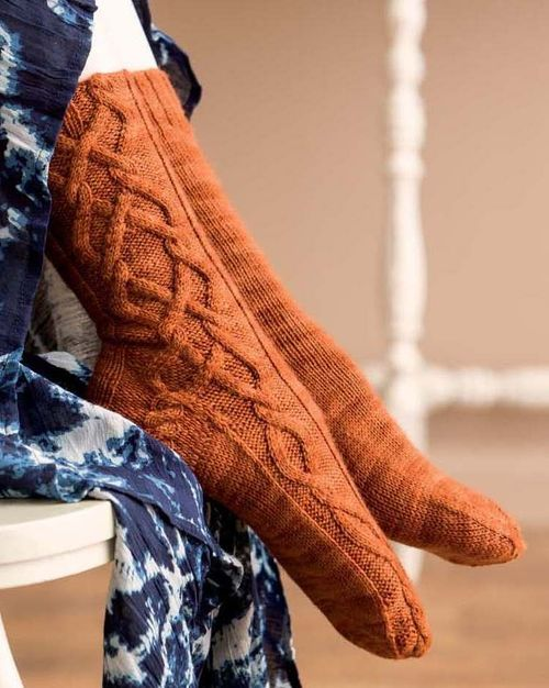 Custom Socks - The Wellington Road Sock beauty image - Copy