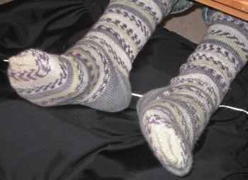 Craig's Socks