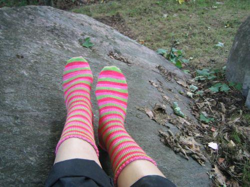 Melon_on_foot