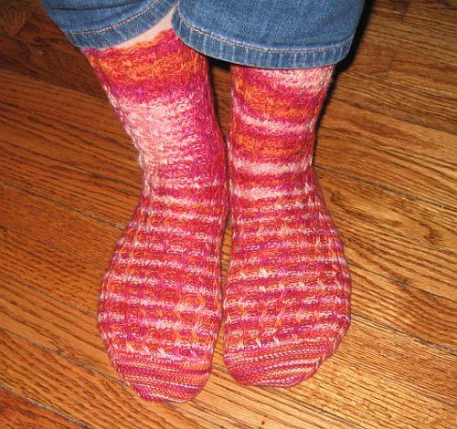 Lauras_socks