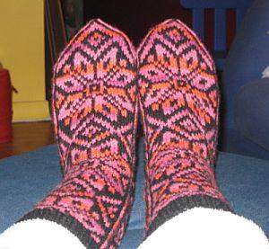 Norge_socks